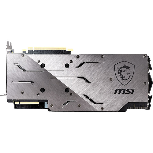MSI GeForce RTX 2080 GAMING TRIO pas cher