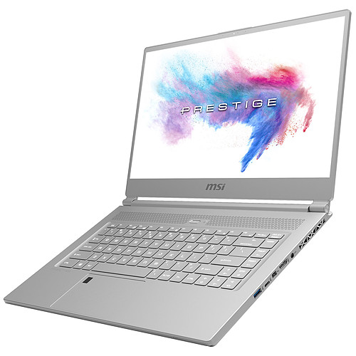 MSI P65 8RD-066XFR Creator pas cher