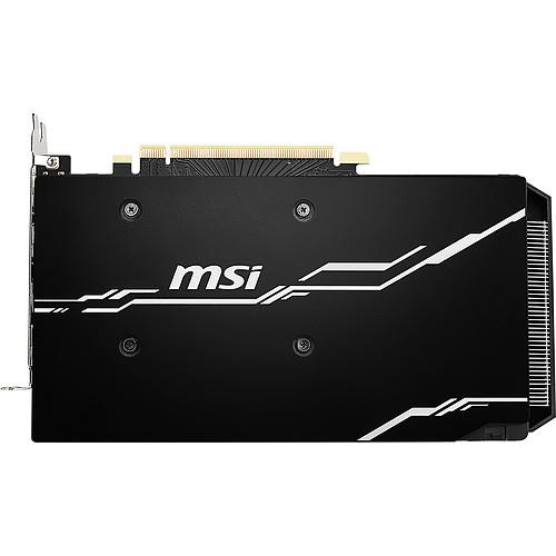 MSI GeForce RTX 2070 VENTUS 8G pas cher