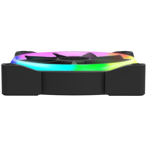 NZXT Aer RGB 2 120 mm pas cher