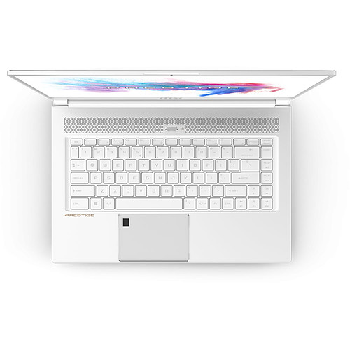 MSI P65 8RF-447FR Creator (White Limited Edition) pas cher