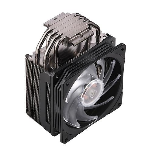 Cooler Master Hyper 212 RGB Black Edition pas cher