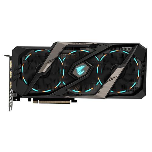 Gigabyte AORUS GeForce RTX 2080 Ti 11G pas cher