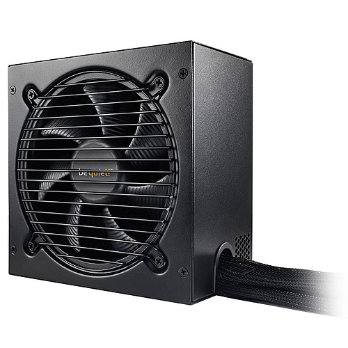 be quiet! Pure Power 11 350W 80PLUS Bronze pas cher