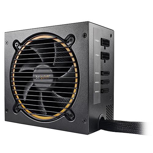 be quiet! Pure Power 11 400W CM 80PLUS Gold pas cher