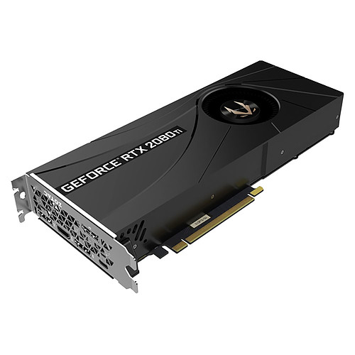 ZOTAC GeForce RTX 2080 Ti Blower Edition pas cher
