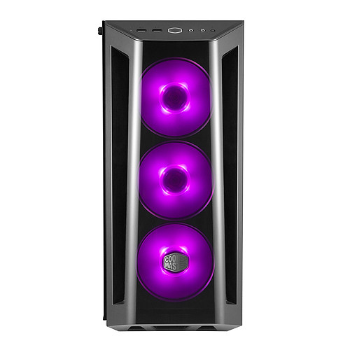 Cooler Master MasterBox MB520 RGB pas cher