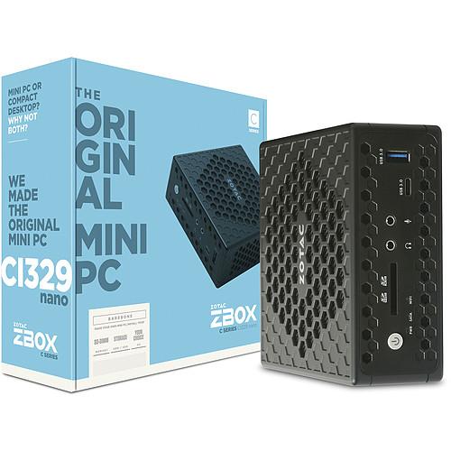 ZOTAC ZBOX CI329 Nano pas cher