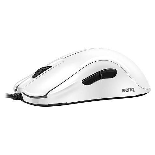 BenQ Zowie ZA11 Blanc pas cher