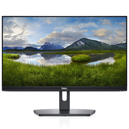 "Dell 21.5"" LED - SE2219H pas cher"