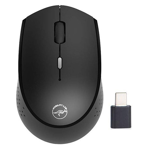 Mobility Lab Wireless USB-C Mouse pas cher