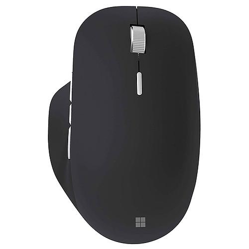 Microsoft Surface Precision Mouse Noir pas cher