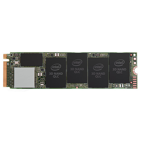 Intel SSD 665p 1 To pas cher