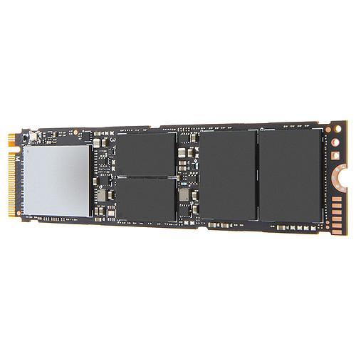 Intel SSD 760p 256 Go pas cher