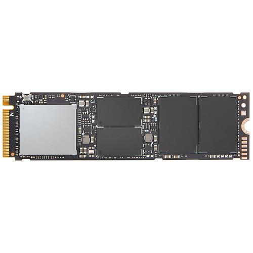 Intel SSD 760p 512 Go pas cher