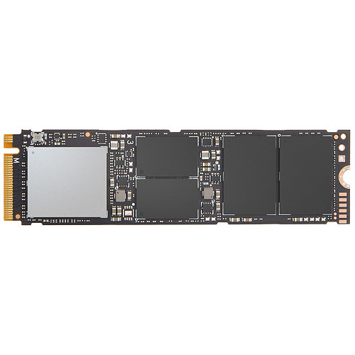 Intel SSD 760p 1 To pas cher