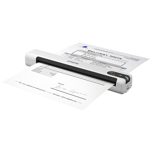 Epson WorkForce DS-70 pas cher