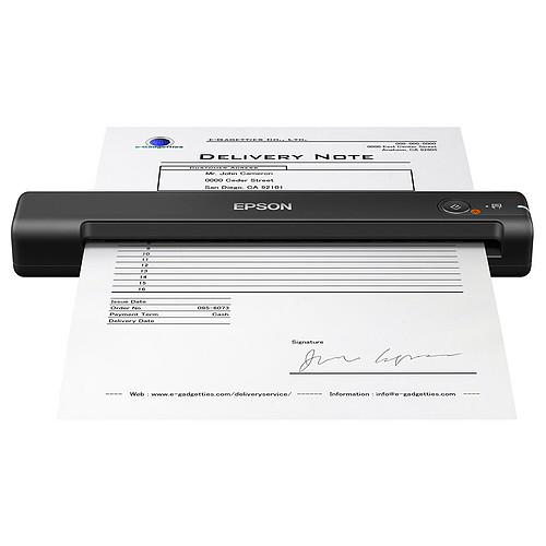 Epson WorkForce ES-50 pas cher