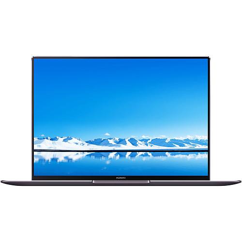 Huawei MateBook X Pro - Gris (53010DBJ) pas cher