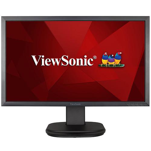 "ViewSonic 23.6"" LED - VG2439smh-2 pas cher"