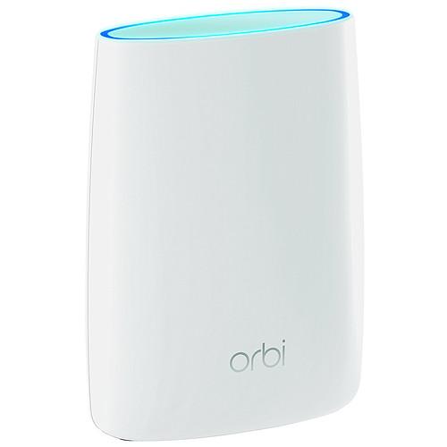 Netgear Orbi Pack routeur + Enceinte connectée Orbi Voice (RBK50V-100EUS) pas cher