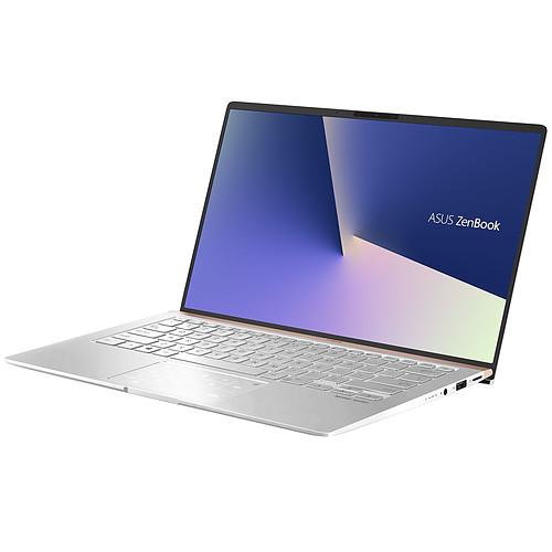 ASUS Zenbook 14 UX433FA-A5104R Argent pas cher
