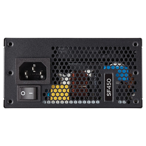 Corsair SF600 80PLUS Platinum pas cher
