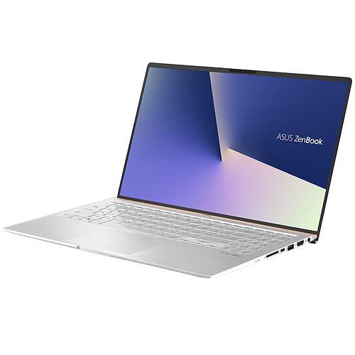 ASUS Zenbook 15 UX533FN-A8034R Argent pas cher
