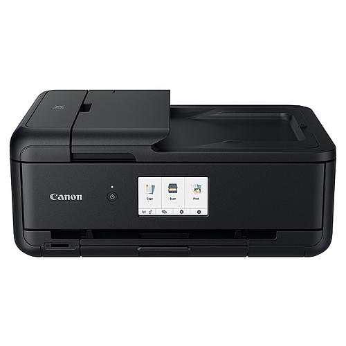 Canon PIXMA TS9550 Noir pas cher
