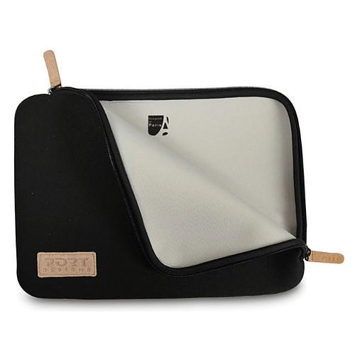 """PORT Designs Torino 10/12.5"""" (noir) + souris optique OFFERTE ! pas cher"""