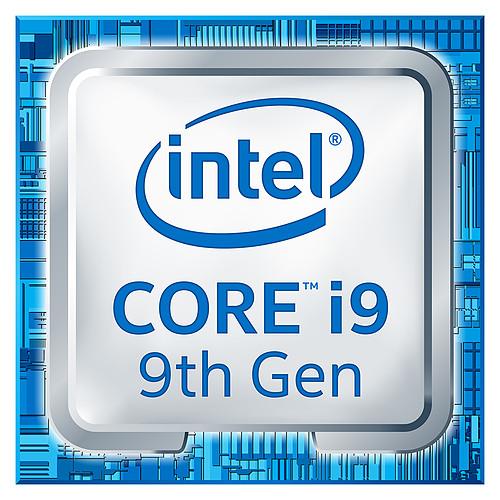Intel Core i9-9900K (3.6 GHz / 5.0 GHz) (Bulk) pas cher