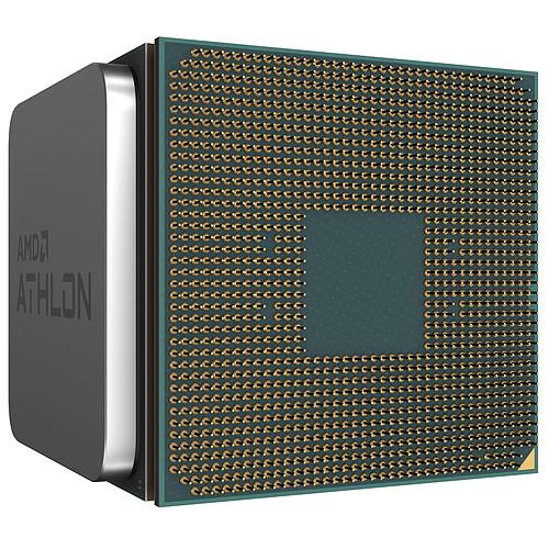 AMD Athlon 240GE (3.5 GHz) pas cher