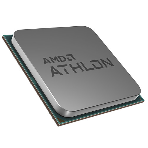 AMD Athlon 220GE (3.4 GHz) pas cher