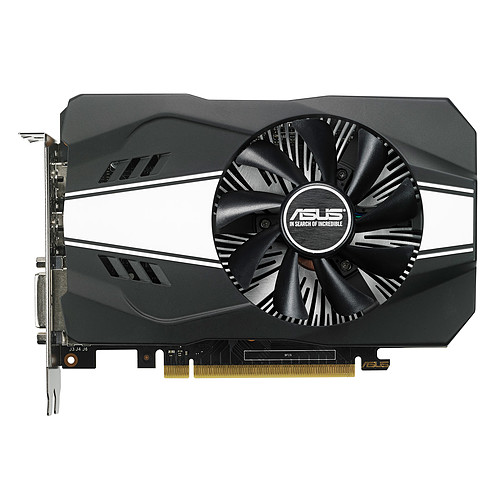 ASUS GeForce GTX 1060 Phoenix PH-GTX1060-6G pas cher