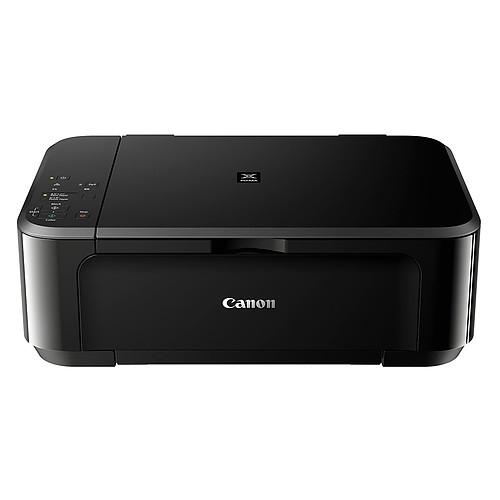 Canon PIXMA MG3650S Noir pas cher