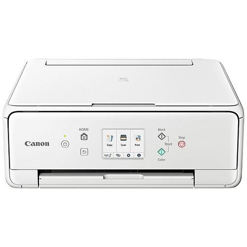 Canon PIXMA TS6251 Blanc pas cher