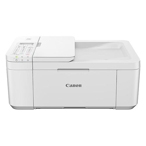 Canon PIXMA TR4551 Blanc pas cher