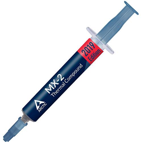 Arctic MX-2 2019 (4 grammes) pas cher