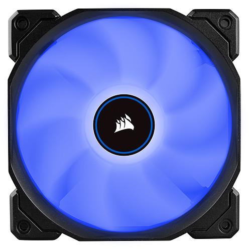 Corsair Air Series AF120 Low Noise - Bleu pas cher