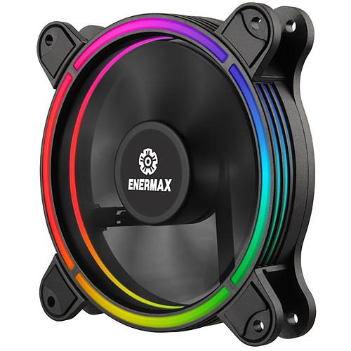 Enermax T.B. RGB 140 mm Pack de 2 pas cher