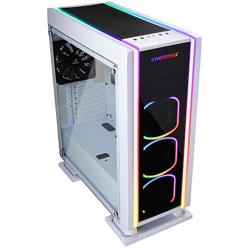 Enermax Saberay Blanc (ECA3500WA-RGB) pas cher