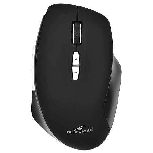 Bluestork Rechargeable Silent Wireless Mouse pas cher