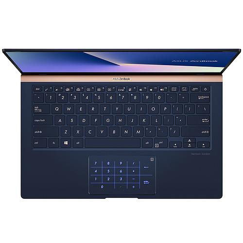 ASUS Zenbook 14 UX433FN-A6014T pas cher