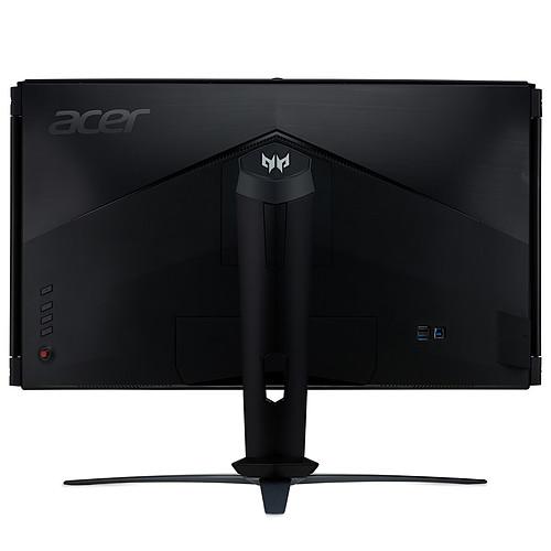 "Acer 27"" LED - Predator XB273Kpbmiphzx pas cher"