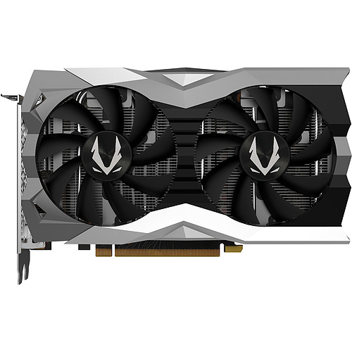 ZOTAC GeForce RTX 2060 Twin Fan pas cher