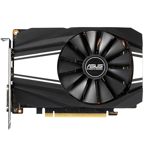ASUS GeForce RTX 2060 Phoenix PH-RTX2060-6G pas cher