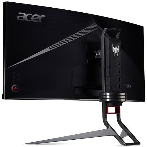 """Acer 34"""" LED - Predator X34P pas cher"""