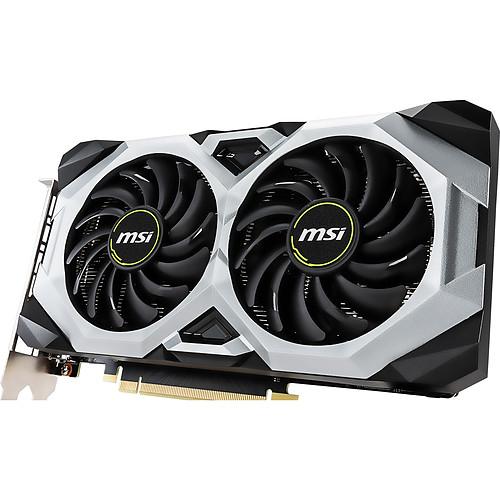 MSI GeForce RTX 2060 VENTUS 6G OC pas cher