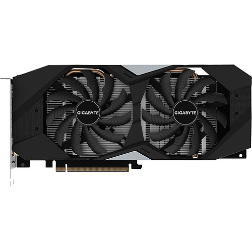 Gigabyte GeForce RTX 2060 WindForce 6G pas cher