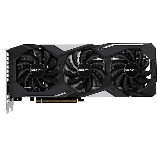 Gigabyte GeForce RTX 2060 GAMING OC 6G pas cher